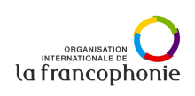Logo de l'Organisation internationale de la francophonie
