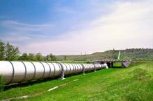 Pipeline transportant du pétrole et du gaz - Photo: Thinkstock